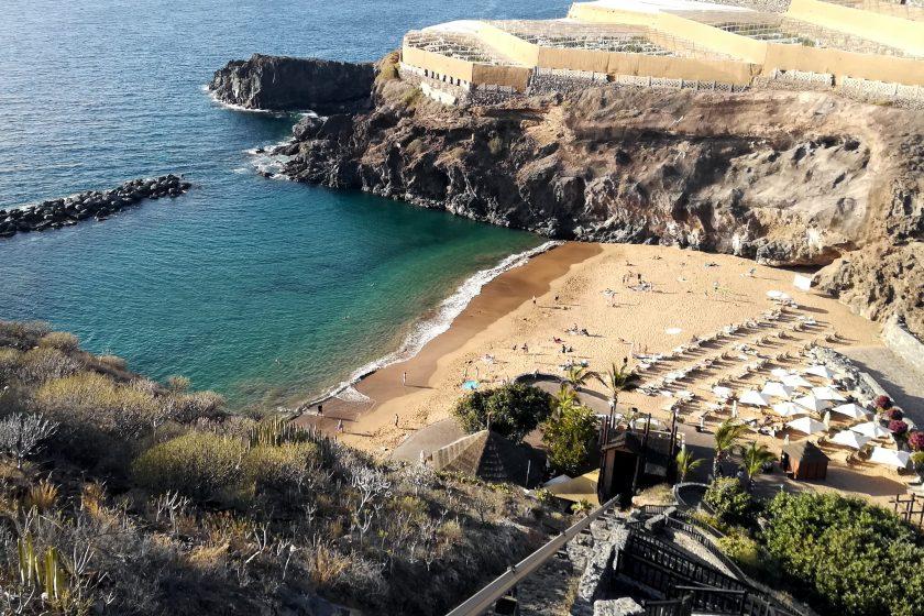 Teneryfa Wyspy Kanaryjskie Dla Aktywnych W Cztery Dni Nasz Plan
