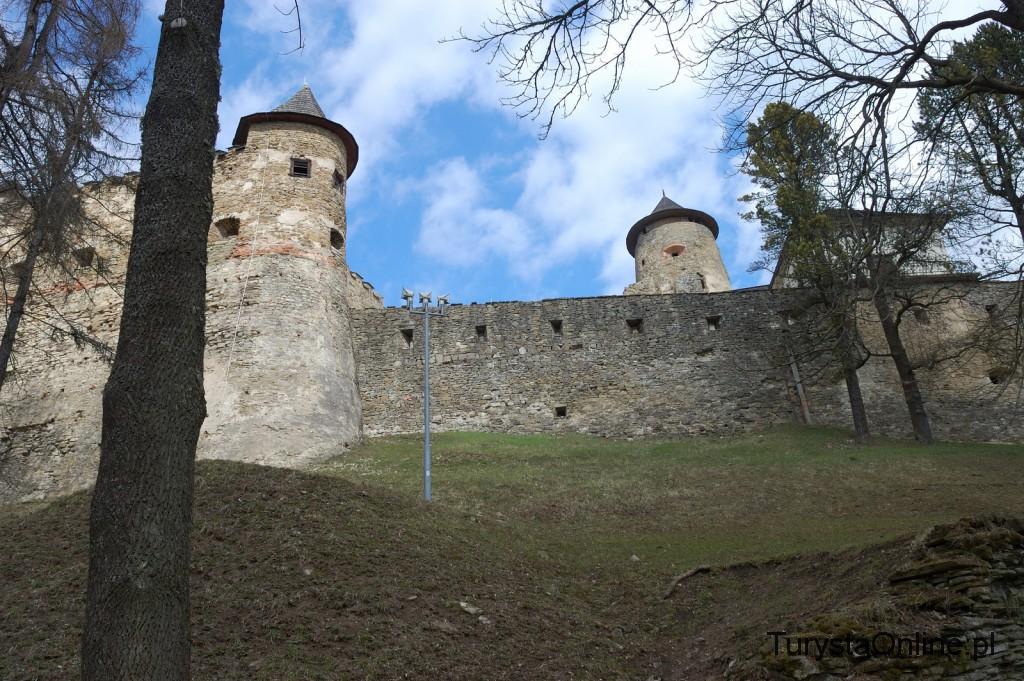 Turystaonline.pl Zamek Lubowla (14)