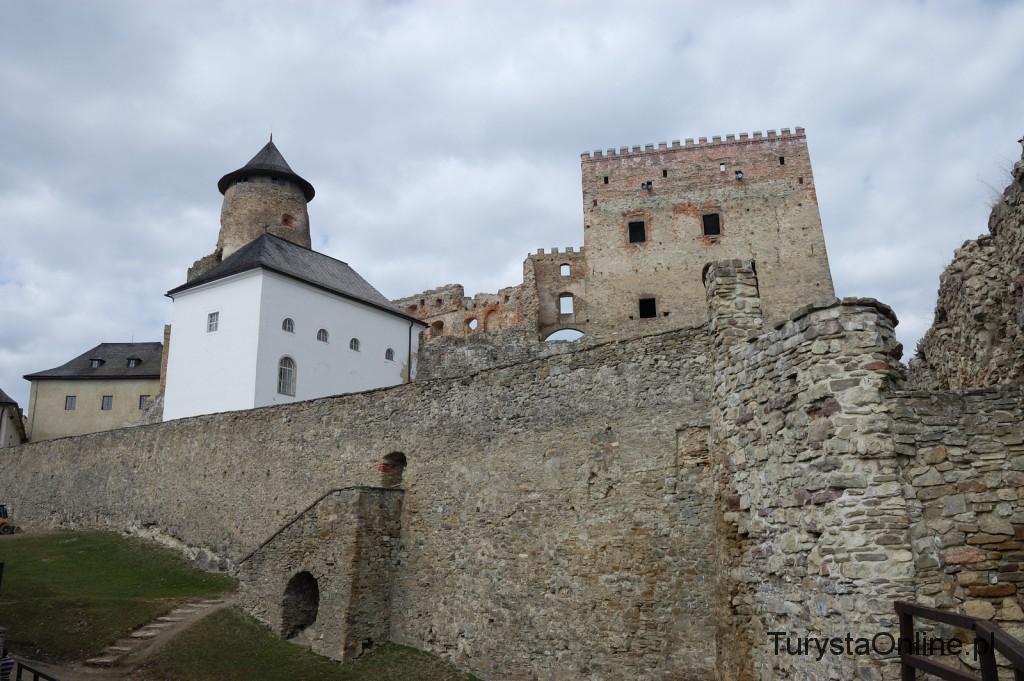 Turystaonline.pl Zamek Lubowla (16)