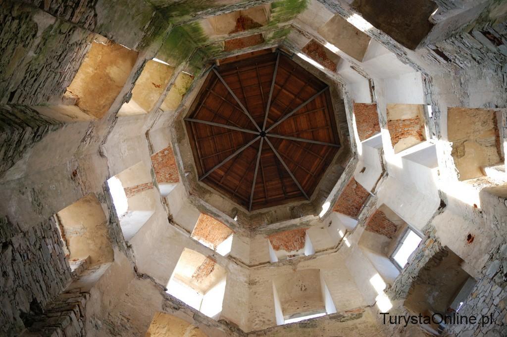 turystaOnline.pl Zamek Krzyżtopór w Ujeździe 20