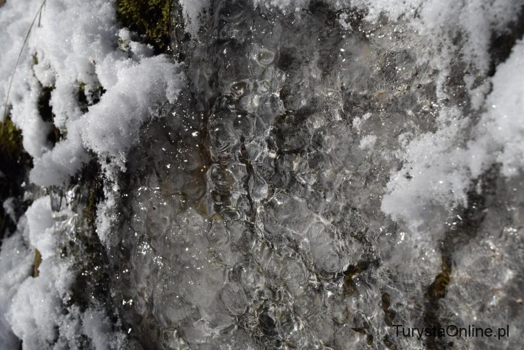 turystaonline.pl Morskie Oko zima 7