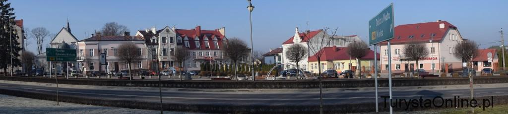 turystaonline.pl Radomyśl Wielki 4