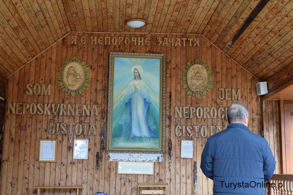 turystaonline.pl Sanktuarium Matki Boskiej Litmanovskiej 10