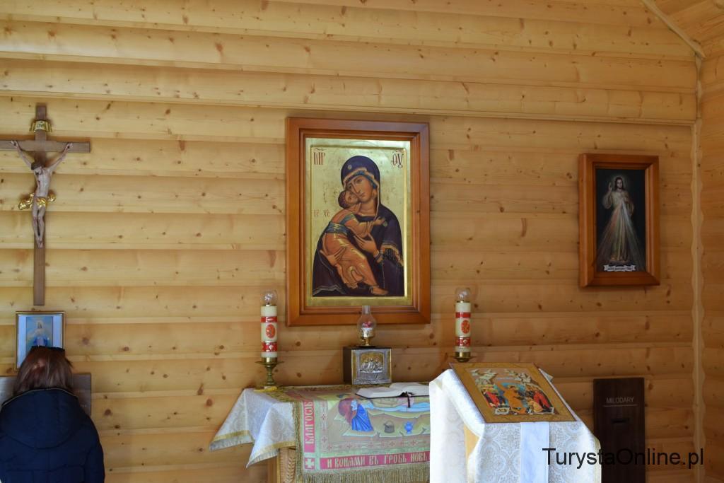turystaonline.pl Sanktuarium Matki Boskiej Litmanovskiej 11