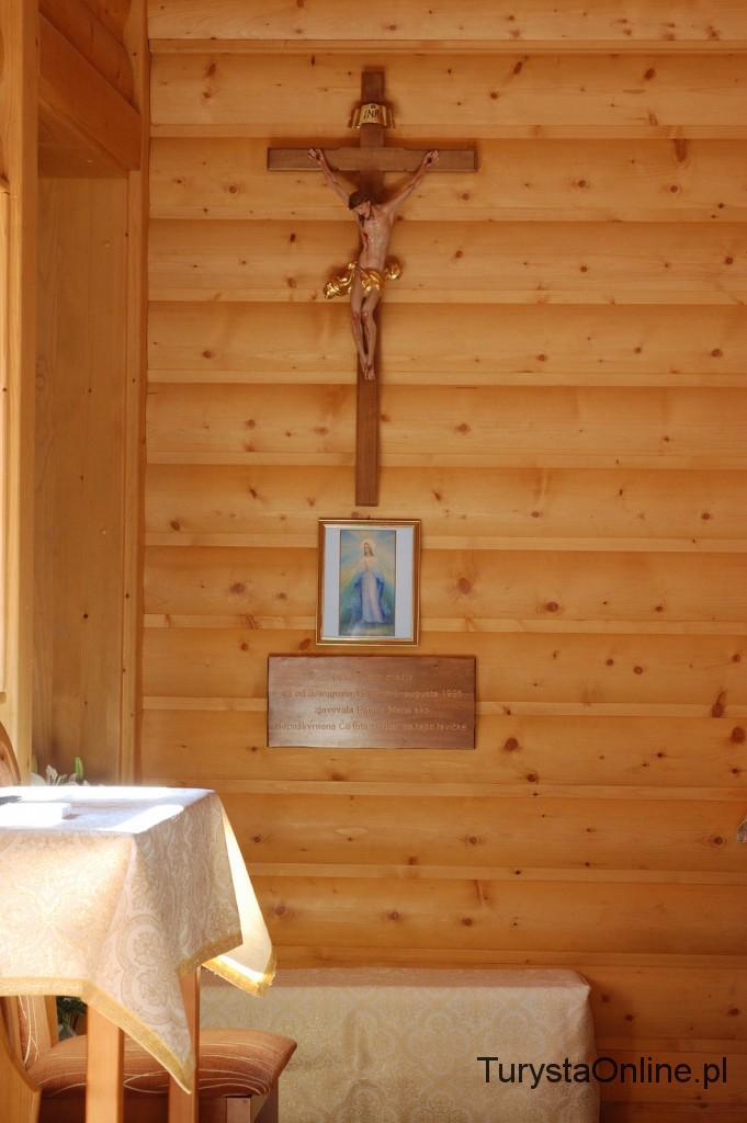turystaonline.pl Sanktuarium Matki Boskiej Litmanovskiej 12