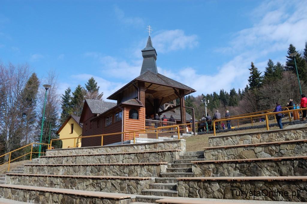 turystaonline.pl Sanktuarium Matki Boskiej Litmanovskiej 13