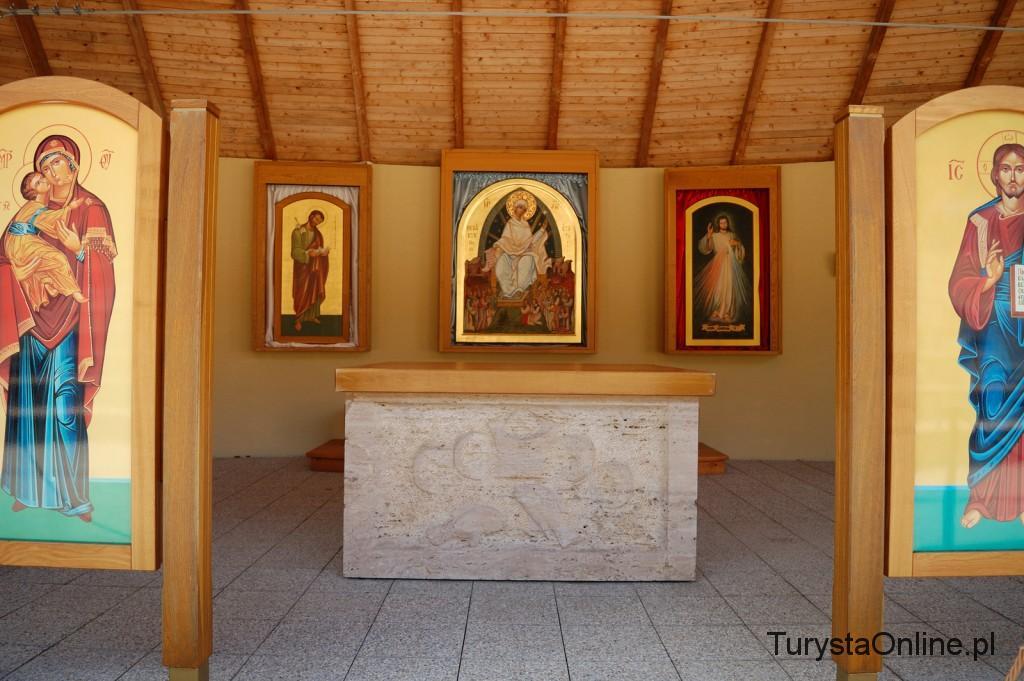 turystaonline.pl Sanktuarium Matki Boskiej Litmanovskiej 15