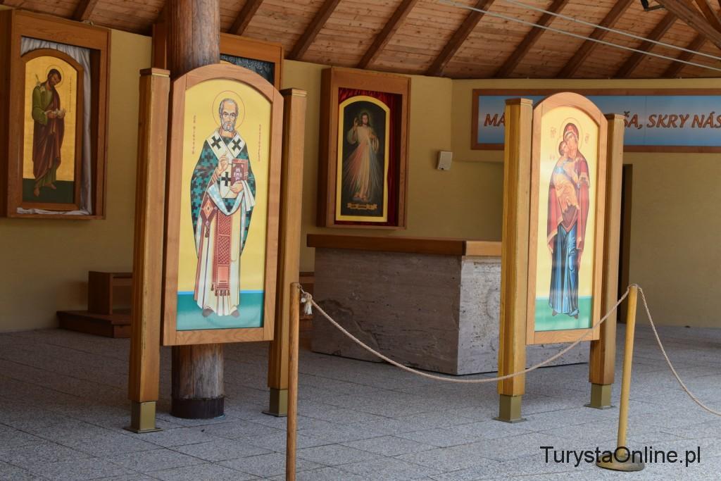turystaonline.pl Sanktuarium Matki Boskiej Litmanovskiej 16