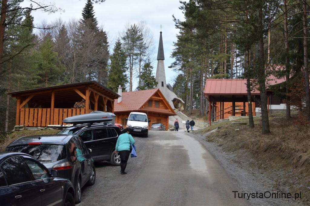 turystaonline.pl Sanktuarium Matki Boskiej Litmanovskiej 2