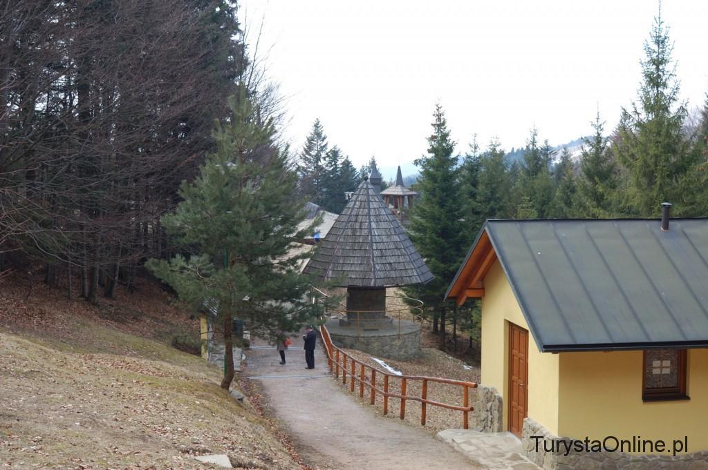 turystaonline.pl Sanktuarium Matki Boskiej Litmanovskiej 21