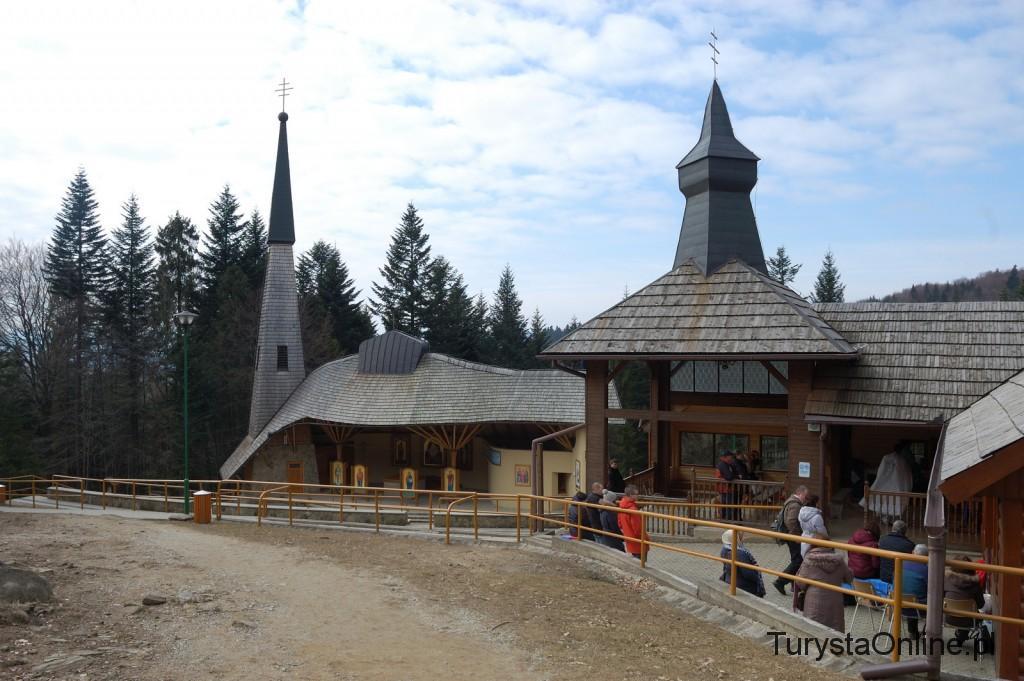 turystaonline.pl Sanktuarium Matki Boskiej Litmanovskiej 8