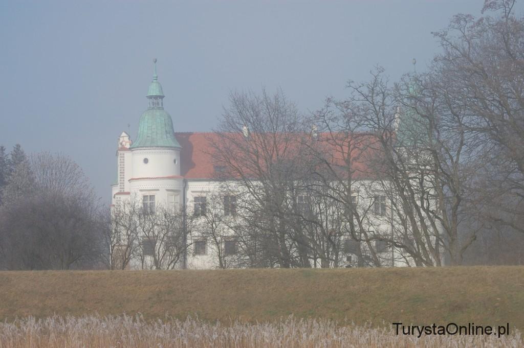 turystaonline.pl baranów sandomierski 1