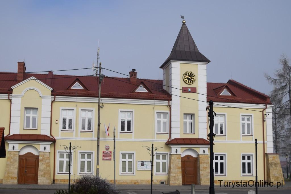turystaonline.pl baranów sandomierski 3