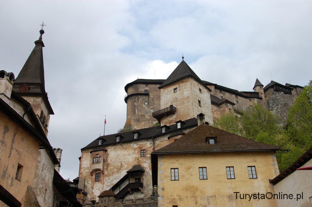 Orawski zamek (19)