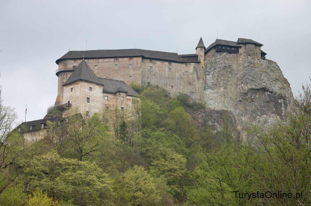 Orawski zamek (2)
