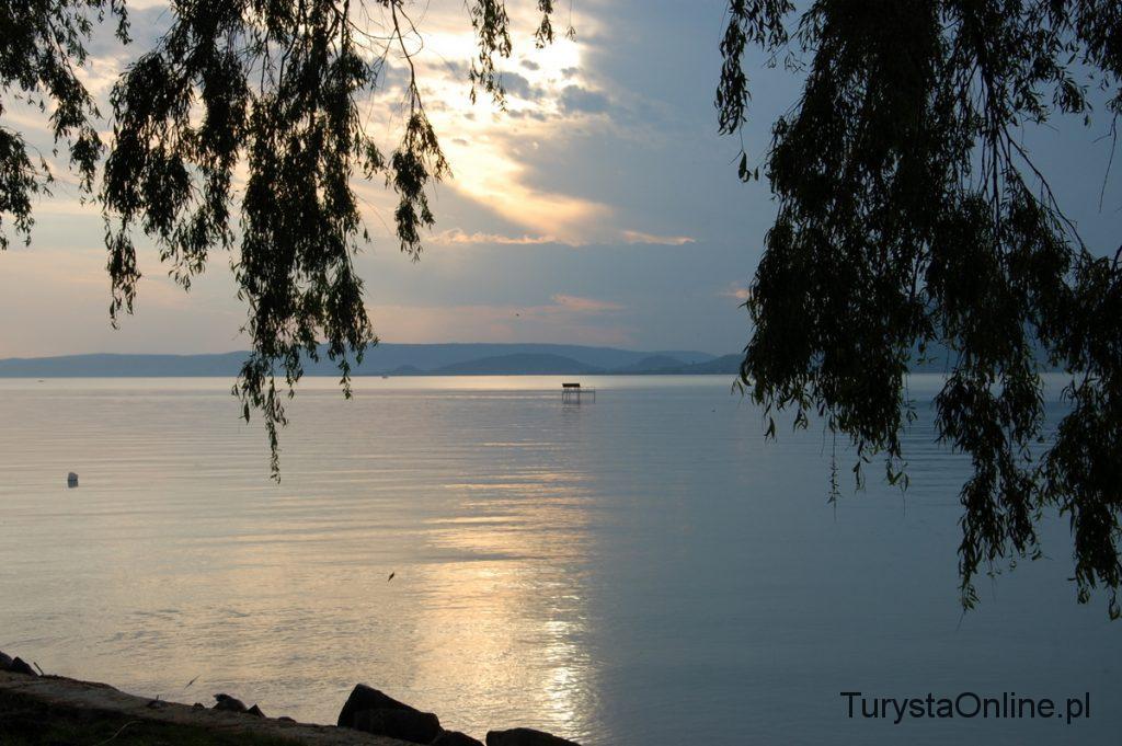 Jezioro Balaton 10