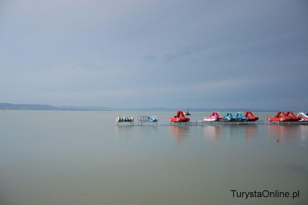 Jezioro Balaton 2