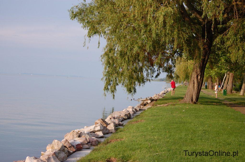 Jezioro Balaton 3