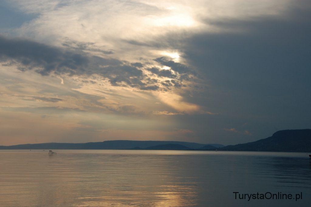 Jezioro Balaton 9