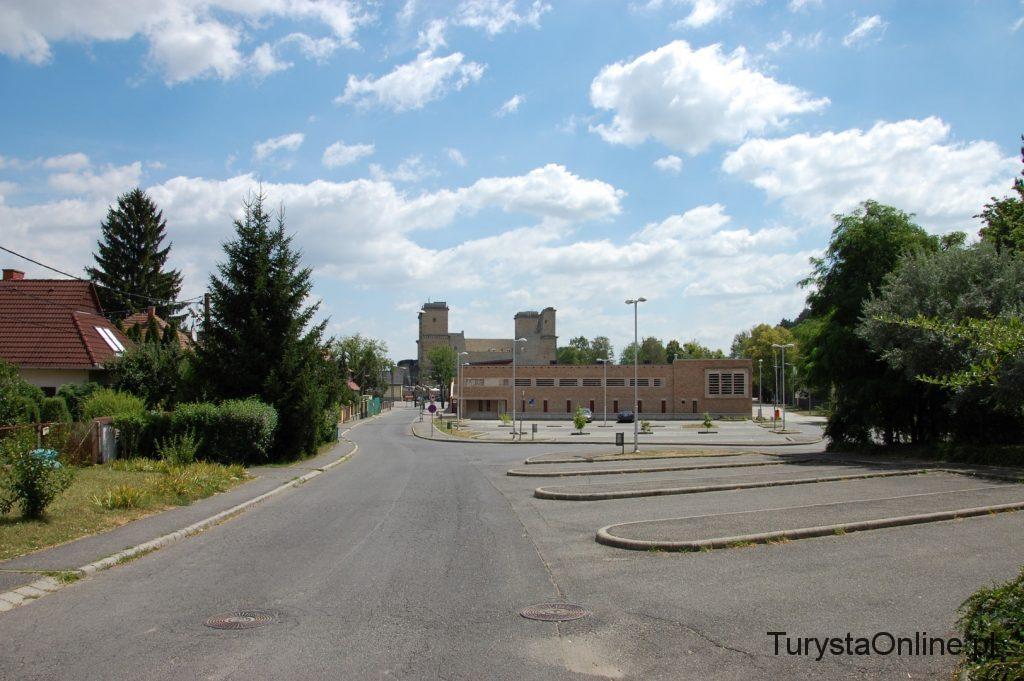 Zamek Diosgyor (2)