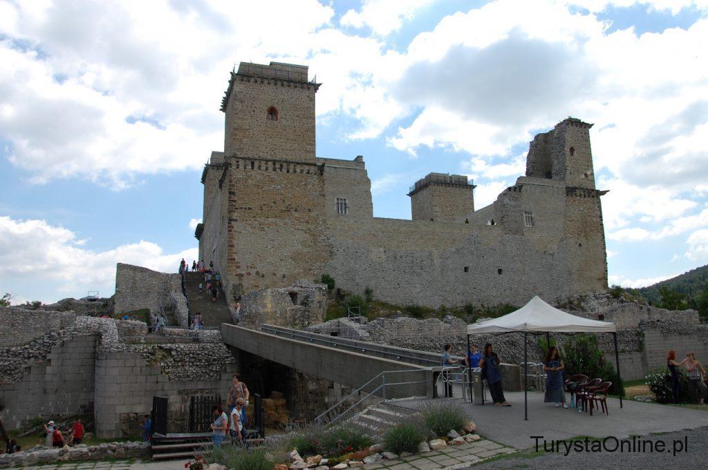 Zamek Diosgyor (8)