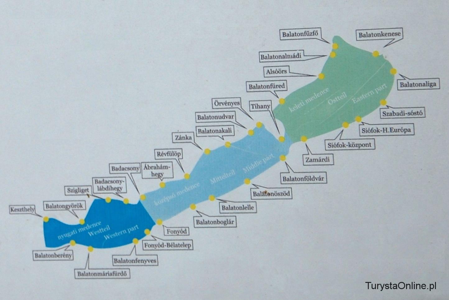Wegierskie Jezioro Balaton Na Co Warto Zwrocic Uwage Moje