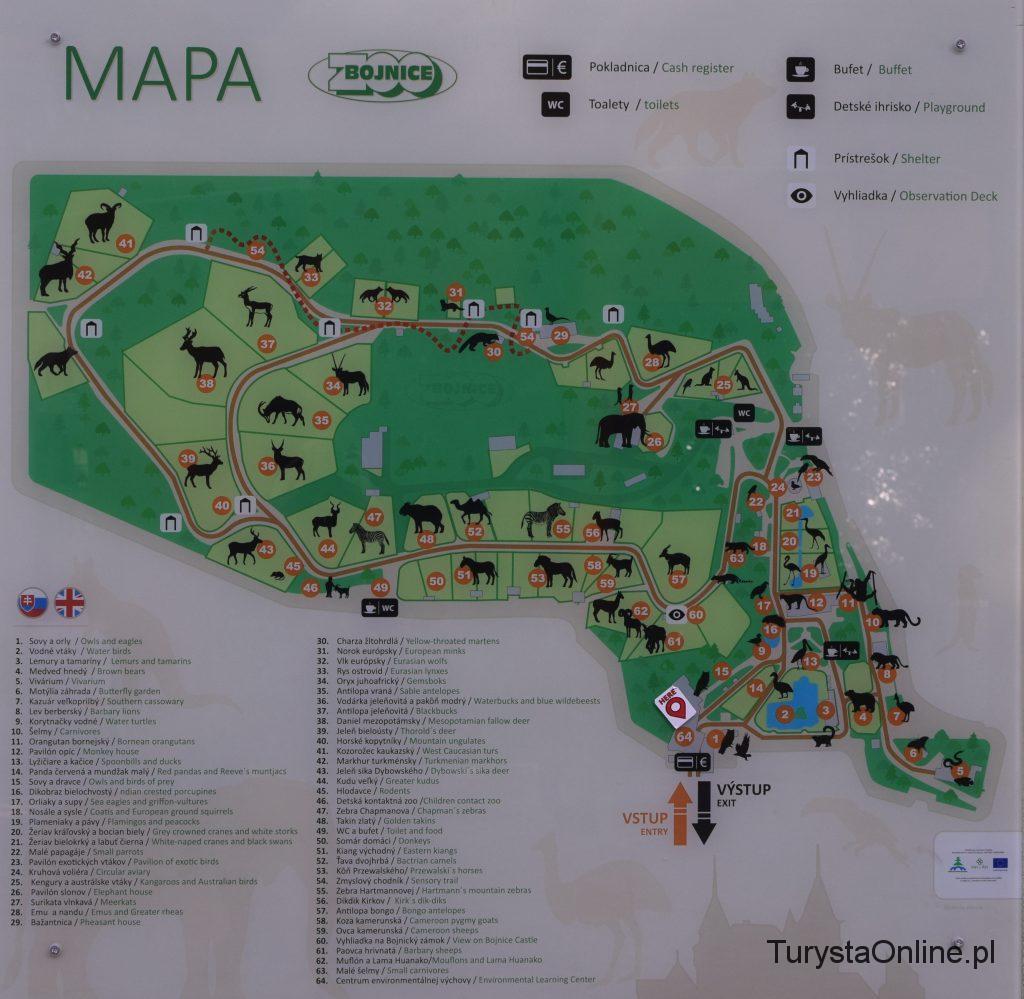 zoo Bojnice 3