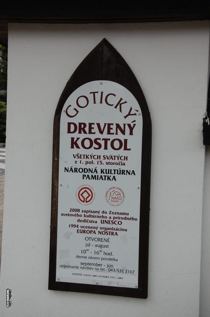 KościółTvrdosin (3)
